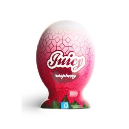 Juicy Mini Masturbator Raspberry