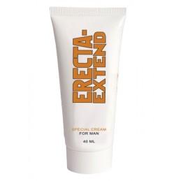 Erecta Extend Crème Retardante Pénis