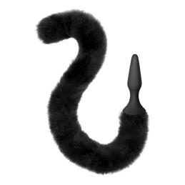 Plug Queue De Chat Noir