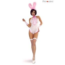 Body Bunny Costume Lapin Coquin