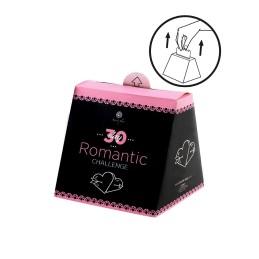 Romantic Jeu Couple pour 30 Jours de Romance