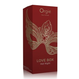 Love Box Hot Night 3 Produits