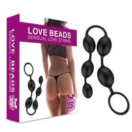 Love Beads Mini Chapelet Anal