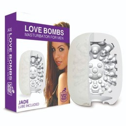 Jade Love Bombs Masturbateur Pocket