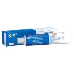 Gel stérile K-Y 82 gr