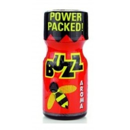 Poppers Buzz anglais 10mL