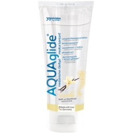 Lubrifiant aquaglide vanille 100ml