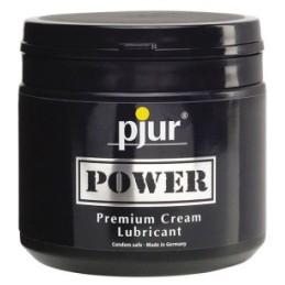 Pjur Power prenium cream 150 mL