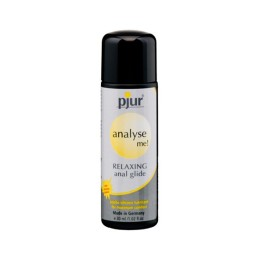 Pjur relaxing anal glide analyse me Silicone 30 ml