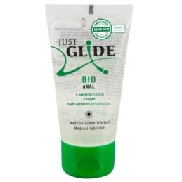 Lubrifiant Anal Bio Just Glide - 50 ML
