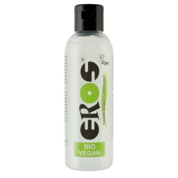 Lubrifiant EROS Bio & Vegan Aqua Waterbased 100ml