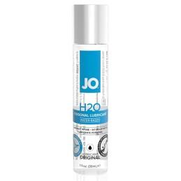 Lubrifiant eau effet froid 30 ml