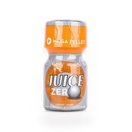 Juice Zero 10Ml - Leather Cleaner Isopropyl Nitrite