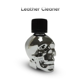 Quick Silver Skull 25Ml - Leather Cleaner Amyle