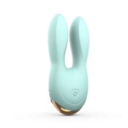Heart Me Stimulateur Clitoris Rechargeable Usb Bleu