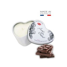 Bougie de Massage Gourmande Chocolat