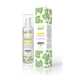 Massage Hot Gourmand Menthe 50Ml